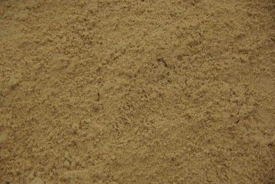 van den Broek product categorie Voegzand geel 0/2 mm