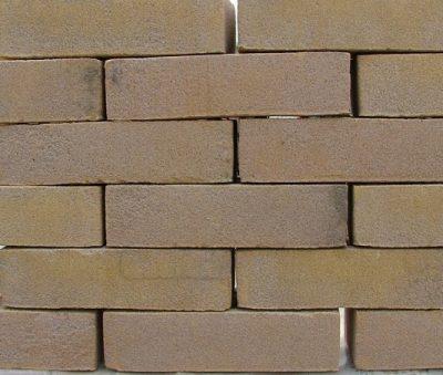 van den Broek product categorie Waalformaat metselsteen Restomat Geel Renovatiesteen