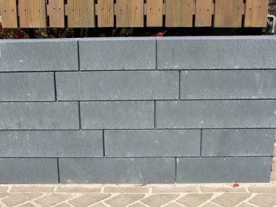 van den Broek product categorie Rock Walling naturel antraciet