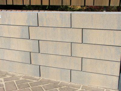 van den Broek product categorie Rock Walling naturel sahara