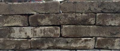 van den Broek product categorie Metselsteen Hilversumformaat Asiabruin Restpartij ± 3680 stuks
