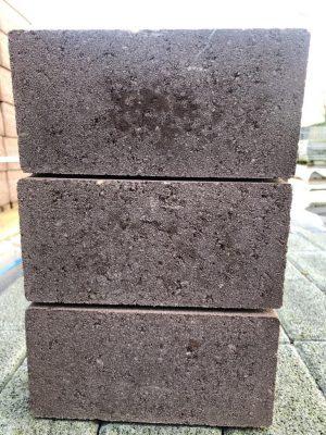 van den Broek product categorie Klinkers beton Iwanpaars Restpartij ± 21,8 m²