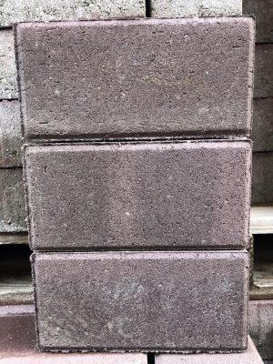 van den Broek product categorie Klinkers beton Lukepaars Restpartij ± 43 m²