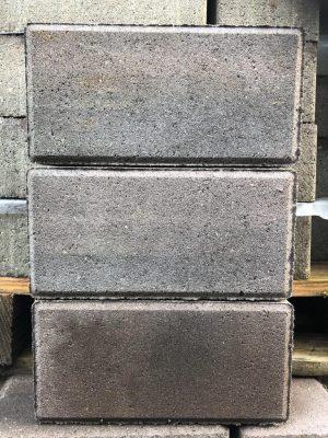 van den Broek product categorie Klinkers beton Zefpaars Restpartij ± 40 m²
