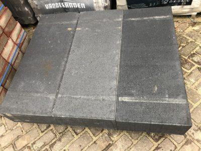 van den Broek product categorie Traptree Elenazwart l100 b40 h20
