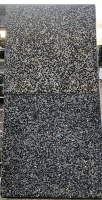 van den Broek product categorie Tegels 30x30x6 Venhuizen zwart toplaag