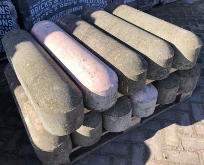 van den Broek product categorie Varkensruggen grijs gebruikt Restpartij 11 stuks