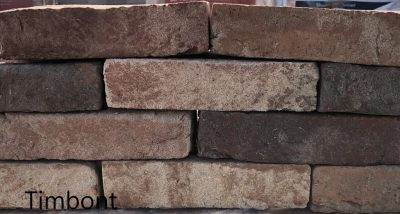 van den Broek product categorie Waalformaat metselsteen Timbont Restpartij ± 1242 stuks