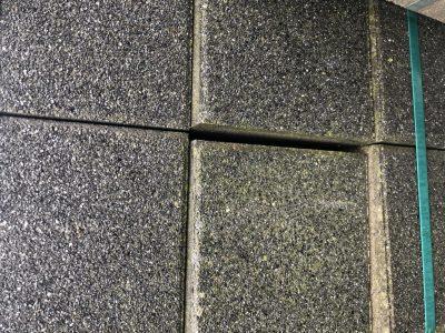 van den Broek product categorie Tegels beton 20x20x8 Romany toplaag Restpartij ± 28,8 m²