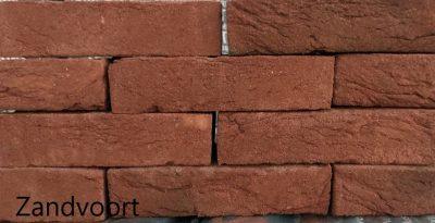van den Broek product categorie Waalformaat metstelsteen Zandvoort Restpartij ± 700 stuks