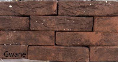 van den Broek product categorie Waalformaat metselsteen Gwane Restpartij ± 750 stuks