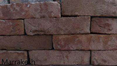 van den Broek product categorie Waalformaat metselsteen Marrakesh Restpartij ± 800 stuks