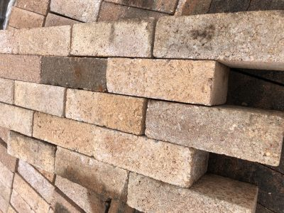 van den Broek product categorie Rijnformaat gebruikt beton Restpartij Jennie ± 32 m²