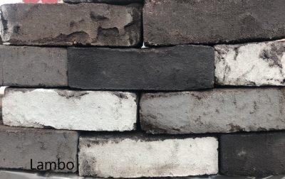 van den Broek product categorie Dikformaat metselsteen Lambo