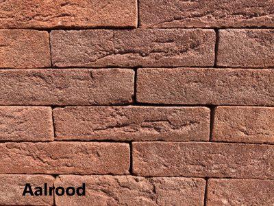 metselsteen waalformaat aalrood handvorm van den broek wijchen gelderland stenenhandel